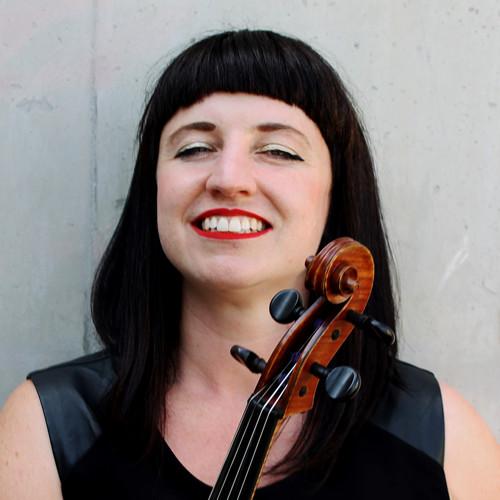 Gayle Roberts - Viola