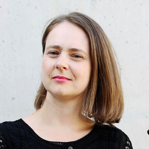 Kirsten Gibson - Violin 2