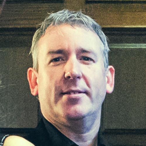 Vincent Fleming - Quartet Deputy